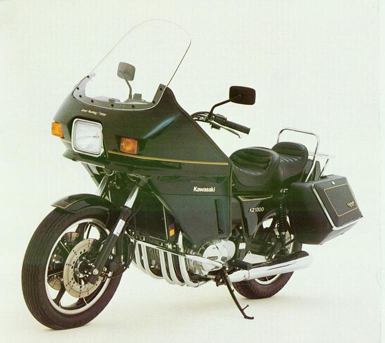 Z1300 Touring
