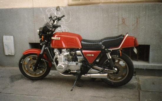 Mon 13 en 1988