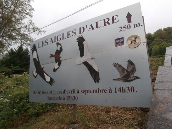 P5150208 Les Aigles d'Aure 65240 ARREAU