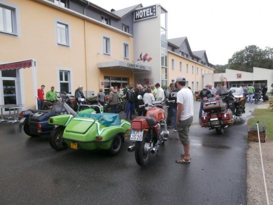 P5150268 Carré Py' Hôtel 65200 Bagnères de Bigorre