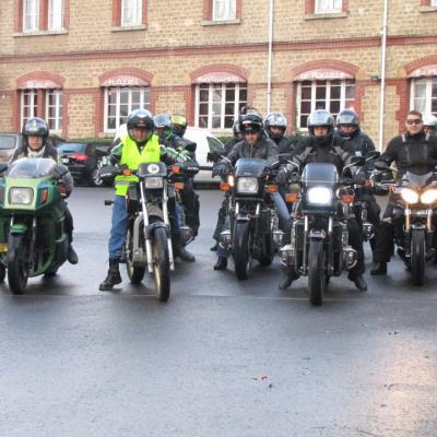 Week-end ARDENNES SEPT. 2011