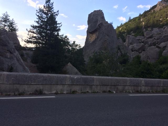 Saut de la Drôme